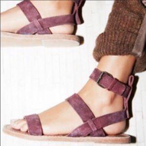 Free People Faryl Robin Zelda sandals